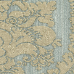 San Marco Wall - Acqua | Wall coverings | Rubelli
