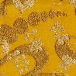 Semiramide - Oro | Tejidos decorativos | Rubelli