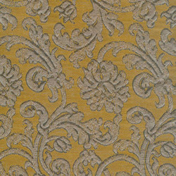 Semper Augustus - Ottone | Tessuti | Rubelli