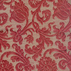 Semper Augustus - Rubino | Tessuti | Rubelli