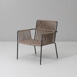 Net club armchair | Sillones de jardín | KETTAL