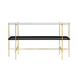 TS Console 2 | Wall shelves | GUBI