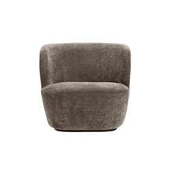Stay Lounge chair | Sillones lounge | GUBI