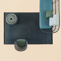 Objects rug | Alfombras al aire libre | KETTAL