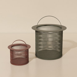 Objects candleholder | Lanterns | KETTAL