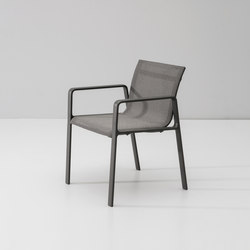 Park Life dining armchair | Garden chairs | KETTAL