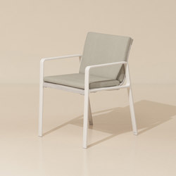 Park Life dining armchair | Chairs | KETTAL