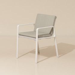 Park Life dining armchair | Sillas de jardín | KETTAL