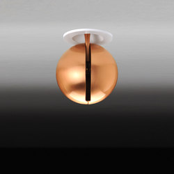 Bo-La 6555 | Recessed ceiling lights | Milán Iluminación