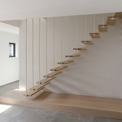 Up | Staircase | Staircase systems | Jo-a