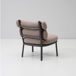 Roll | Garden armchairs | KETTAL