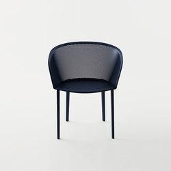 Stampa solid | Sedie da giardino | KETTAL