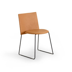 Bergen Chair | Visitors chairs / Side chairs | OFFECCT