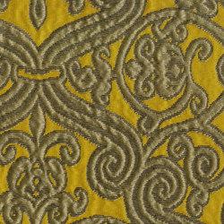 Trebisonda - Oro | Tejidos decorativos | Rubelli
