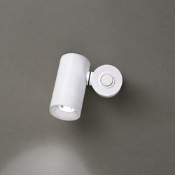 Tub LED 6511 | Wall-mounted spotlights | Milán Iluminación