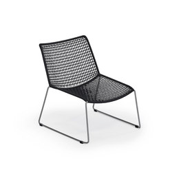 Slope Lounge Chair | Garden armchairs | Weishäupl