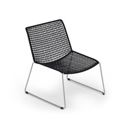 Slope Lounge Chair | Armchairs | Weishäupl