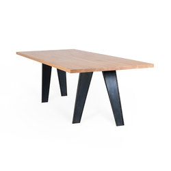 Easel | Dining tables | Riva 1920