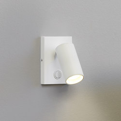 Tub LED 6512 | Focos de pared | Milán Iluminación