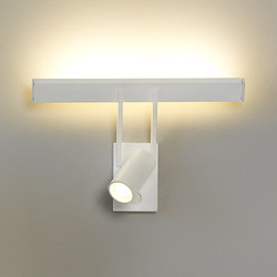 Tub LED 6513 | Wall-mounted spotlights | Milán Iluminación
