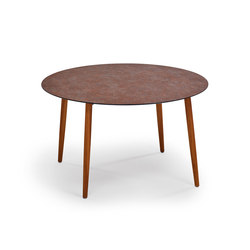 Slope Table, Tabletop HPL | Dining tables | Weishäupl