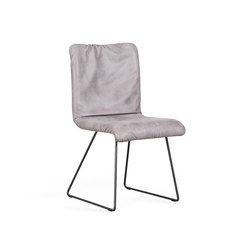 Skid | Visitors chairs / Side chairs | Riva 1920