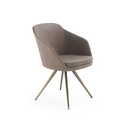 Arm Chair | Visitors chairs / Side chairs | Riva 1920