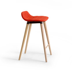 Bop Barstool | Bar stools | OFFECCT