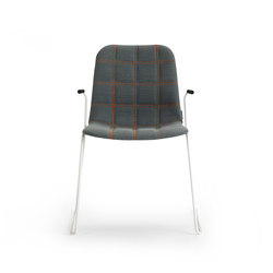 Bop Armchair | Visitors chairs / Side chairs | OFFECCT