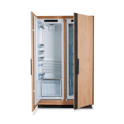 Cambusa Fridge | Kitchen cabinets | Riva 1920