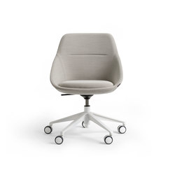 Ezy low | Task chairs | OFFECCT