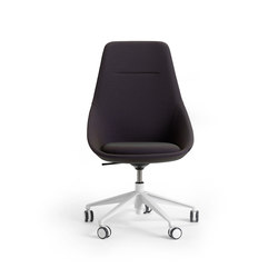 Ezy high | Task chairs | OFFECCT