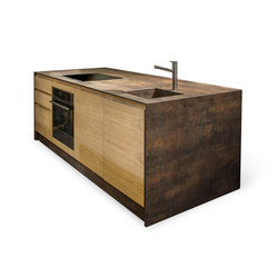 La Cucina | Island kitchens | Riva 1920