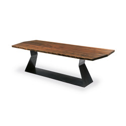 Bedrock Plank A | Dining tables | Riva 1920