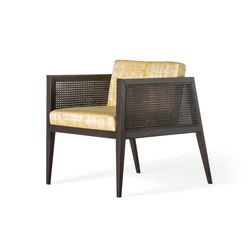 Camerlenghi Armchair | Lounge chairs | Rubelli