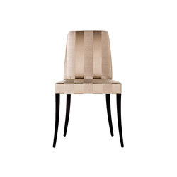 Campiello Side Chair | Restaurant chairs | Rubelli
