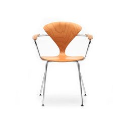 Cherner Metal Base Chair | Multipurpose chairs | Cherner
