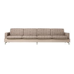 Corte Sconta Sofa 2-3-4-Seat | Lounge sofas | Rubelli