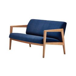 862 F | Lounge sofas | Gebrüder T 1819