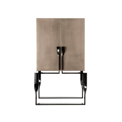 Fòrcola Bar Cabinet | Muebles de bar | Rubelli