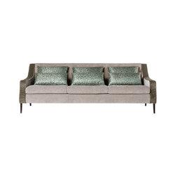 Listòn Sofa 3-Seat | Sofás lounge | Rubelli