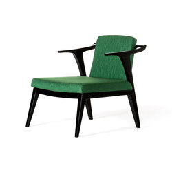 Pìron Armchair | Lounge chairs | Rubelli