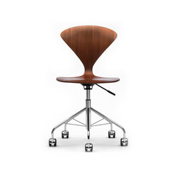 Cherner Task Chair | Chairs | Cherner