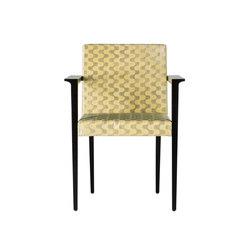 Salizàda Armchair | Restaurant chairs | Rubelli