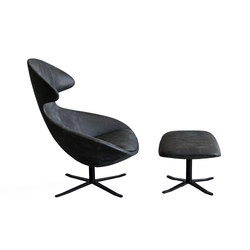 Loft | 085 03 | Lounge chairs | Tonon
