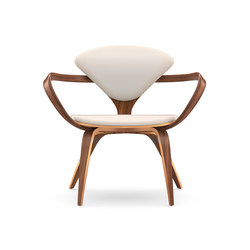 Cherner Lounge Chair | Poltrone | Cherner