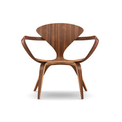 Cherner Lounge Chair | Fauteuils d'attente | Cherner
