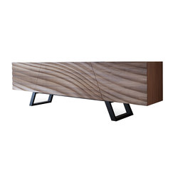 Move Wood | 617 | Credenze | Tonon