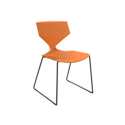 Quo | 910 93 | Visitors chairs / Side chairs | Tonon