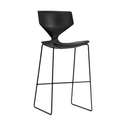 Quo Stool | 910 41 | Bar stools | Tonon